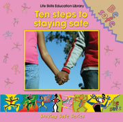 "REVIEW: ""A useful resource for both home and school. These books deals with safety. It prepares the learners on how to react when confronted with danger. Real life situations are used. Materials are colourful and appealing to the learner. The artwork compliments the text. Material is user-friendly, durable and sustainable."" [Northern Cape Department of Education]"